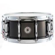 SAKAE  Snare 14 x 5.5 Black Nickle Brass