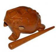 Wooden Frog (medium)