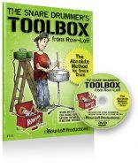 Snare Drum Tool Box