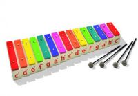 Sonor Chime Bar Set C Boomwhacker Colours