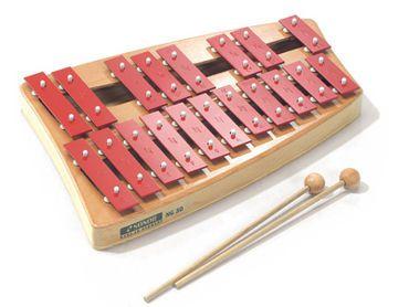 Classroom Glockenspiels