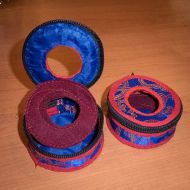 Silk Tingsha Cases