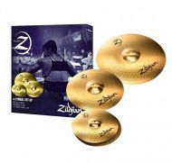 Zildjian Planet Z Cymbal Pack (14