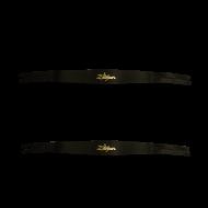 Zildjian Leather Cymbal Straps (Pair)