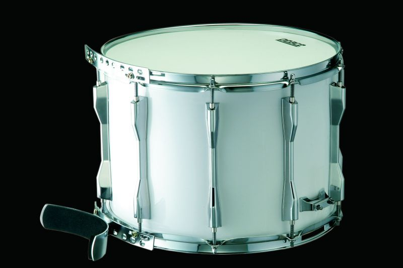 Marching Snare Drums