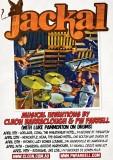 Jackal Jazz Workshop April 14, 2016