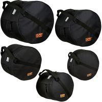 Protec 5pc Drum Bag Set (Various)