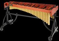 Majestic MX7540P, 4 Octave Padauk bars Xylophone