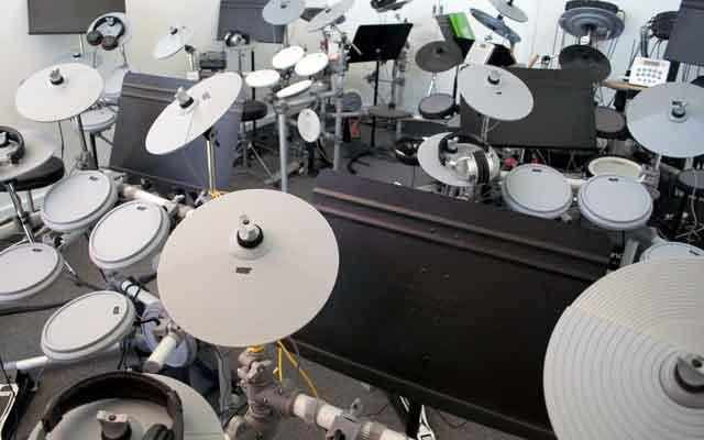 Kat Electronic Drums
